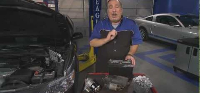 How to Choose The Best Car Battery Replacement For Your Car