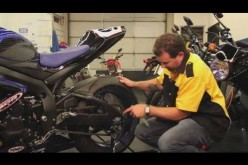 How to Alter a Motorcycle Chain | Bikes