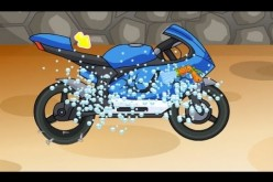 Fix My Motorbike – Youngsters Online games 2015 High definition
