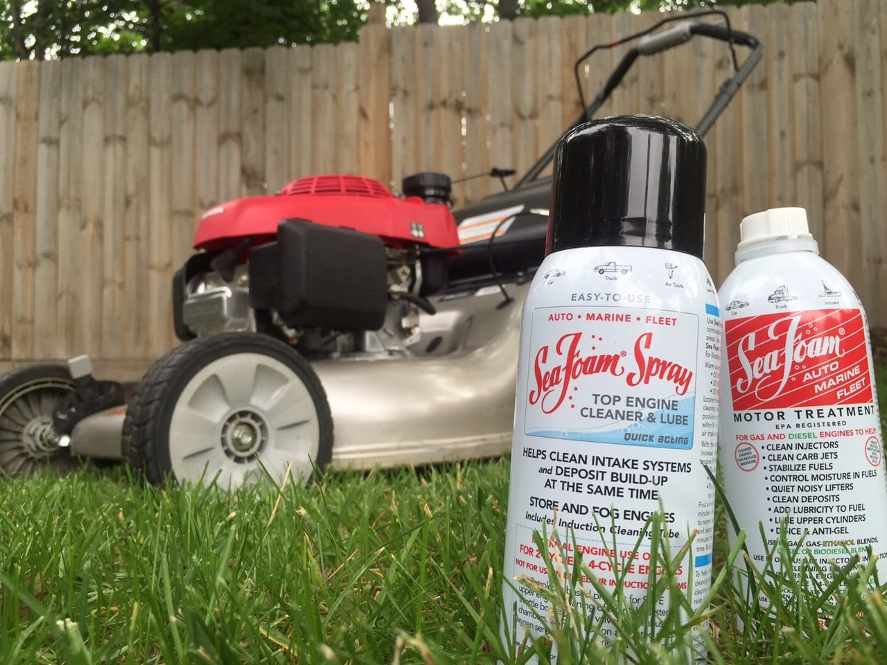 How To Thoroughly Clean A Lawn Mower Carburetor And