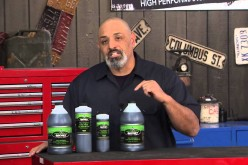 """Vehicle Deal with """"Swift Deal with"""": Warm Shot's Magic formula Stiction Eliminator"""