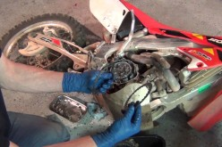 How a Motorbike Clutch Operates  Significant Element and Incredibly Standard