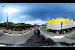 My afternoon motorcycle ride. Video 3 of 3.