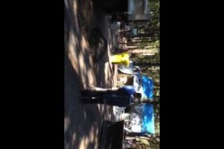 Tent City of Lakewood, NJ: ***NOW*** they let us fix the roads…  – Part 2